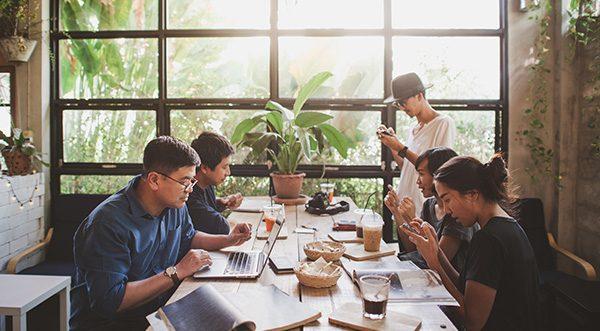 Digital Marketing Trends in Asia
