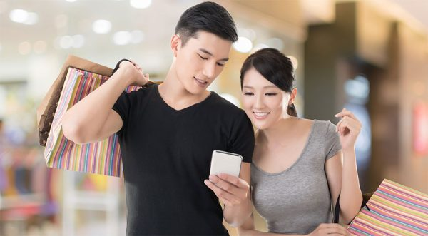 A single minded approach to online sales in China