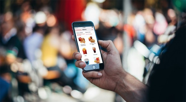 How native apps complement China's retail experience